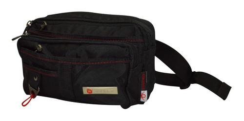 canguro derpotivo air liner amplio 100% original maleta