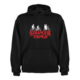 Canguro Estampados Stranger Things  , Series , Tv