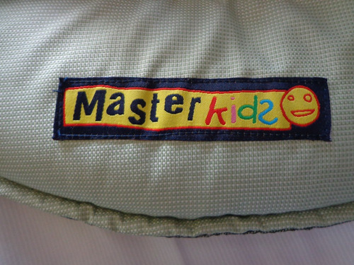 canguro porta bebe master kids