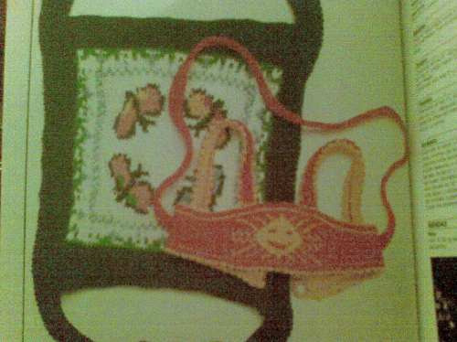 canguro y caminador de bebe
