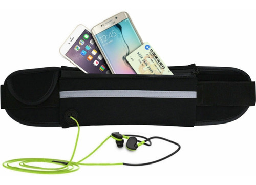 canguro/bolso de cinturón