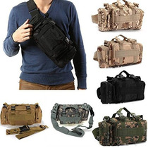 Canguro Tactical Series Militar