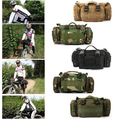 canguros maletines multiusos paseos ciclismo...