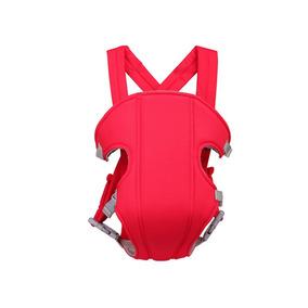 fdc5e6b6d Canguru Para Bebê 3 Posições Carregador Ergonomico Conforto
