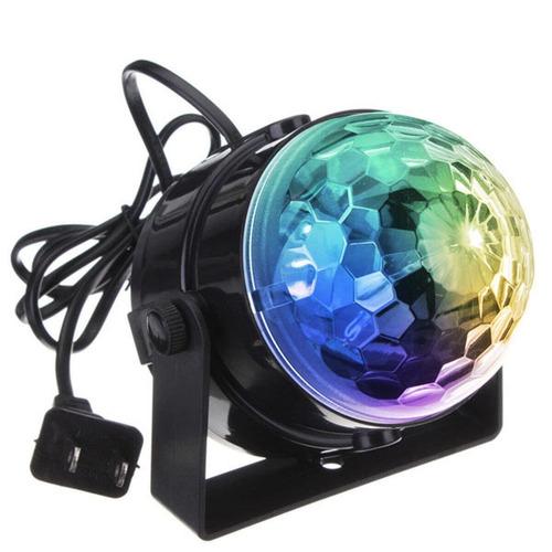 canhao festa refletor leds rgb dmx jogo luz iluminacao dj