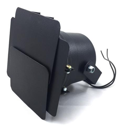 canhão refletor spot preto barndoor lâmpada led 11w bivolt