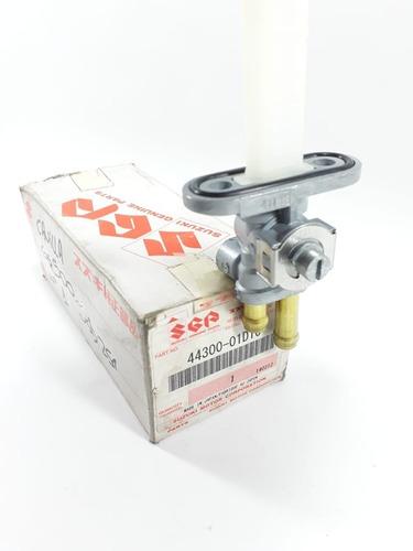 canilla nafta suzuki gs 500 primaria 44300-01d10