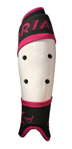 canillera anatomica hockey talle xs  drial rota deportes