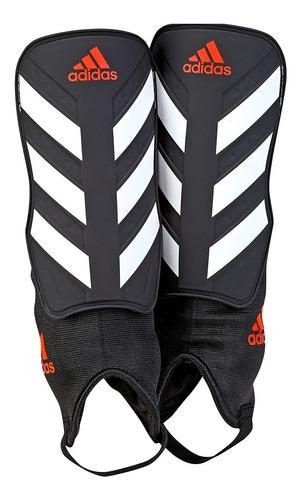 canilleras adidas  protección de fútbol hockey mvd sport