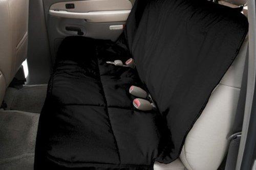 canine covers funda semi para segunda hilera de asientos, ne