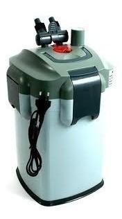 canister hopar 3313 filtro p/ aquários 1800 l/h 35w -  110v