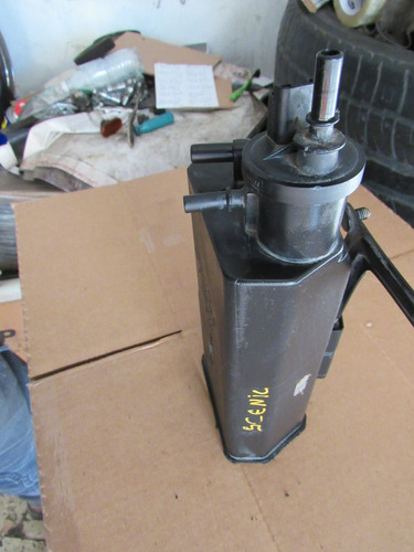 canister renault scenic 2005