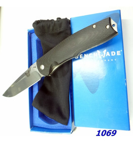 Canivete Benchmade 890 Torrent Nitrous