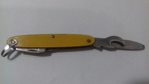 canivete colon inox
