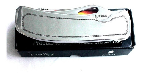 canivete especial criolla/elmo