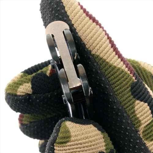 canivete faca butterfly borboleta clássico preto manobras