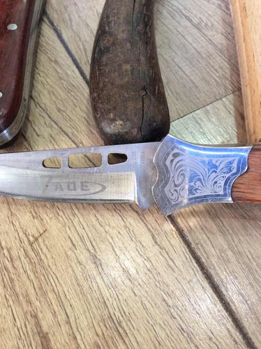 canivete facas coleção