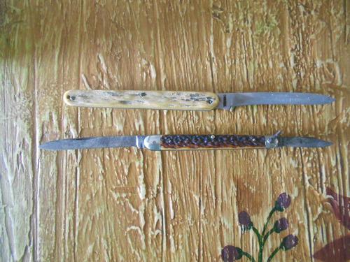 canivete muito antigo