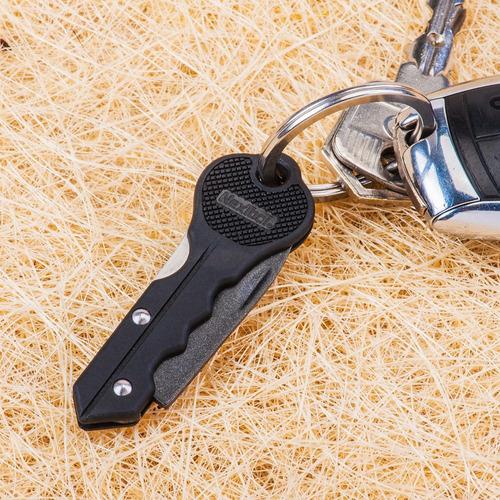 canivete multifunção chaveiro corta cinto nextorch kt5015