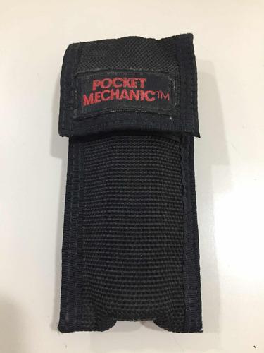 canivete multitools - pocket mechanic