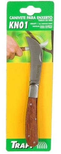 canivete para enxerto kn01 canivetes facas laminas corte