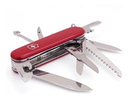 canivete suiço de bolso victorinox huntsman 15 funções