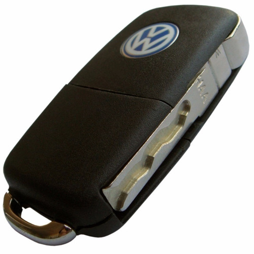 canivete volkswagen chave