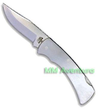 canivete zebu barretos 301 tr inteiro em aço inox c/ clip