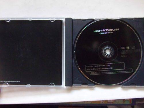 canned heat jamiroquai single cd original