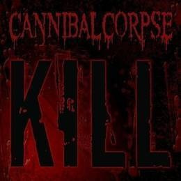 cannibal corpse kill cd + dvd nuevo