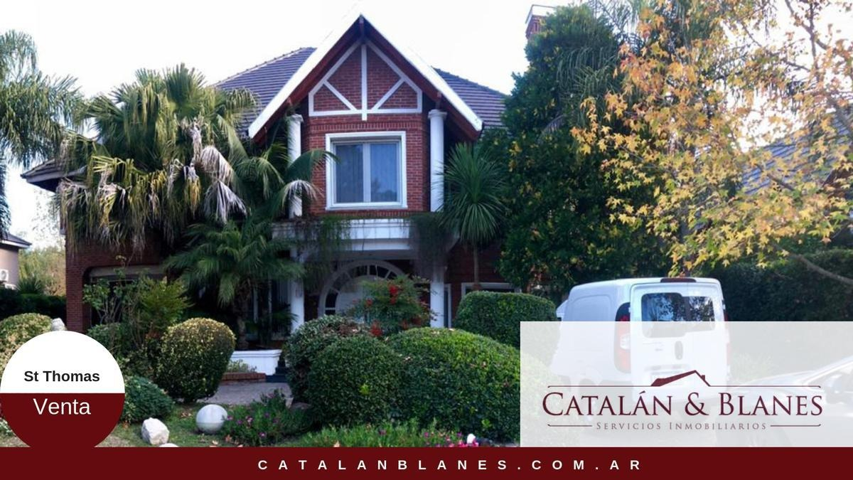 canning - st thomas impecable residencia