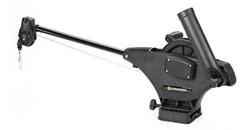 cannon 5001772 easi-troll st manual downrigger