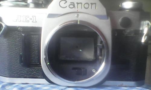 cannon ae1 usada