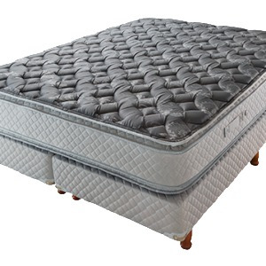cannon sublime con pillow 1,80m  2m largo