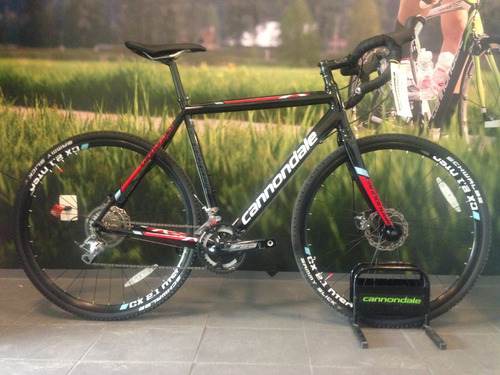 cannondale caadx tiagra disc