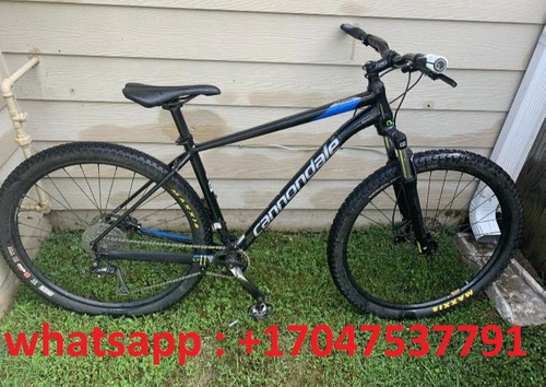 cannondale trial 7