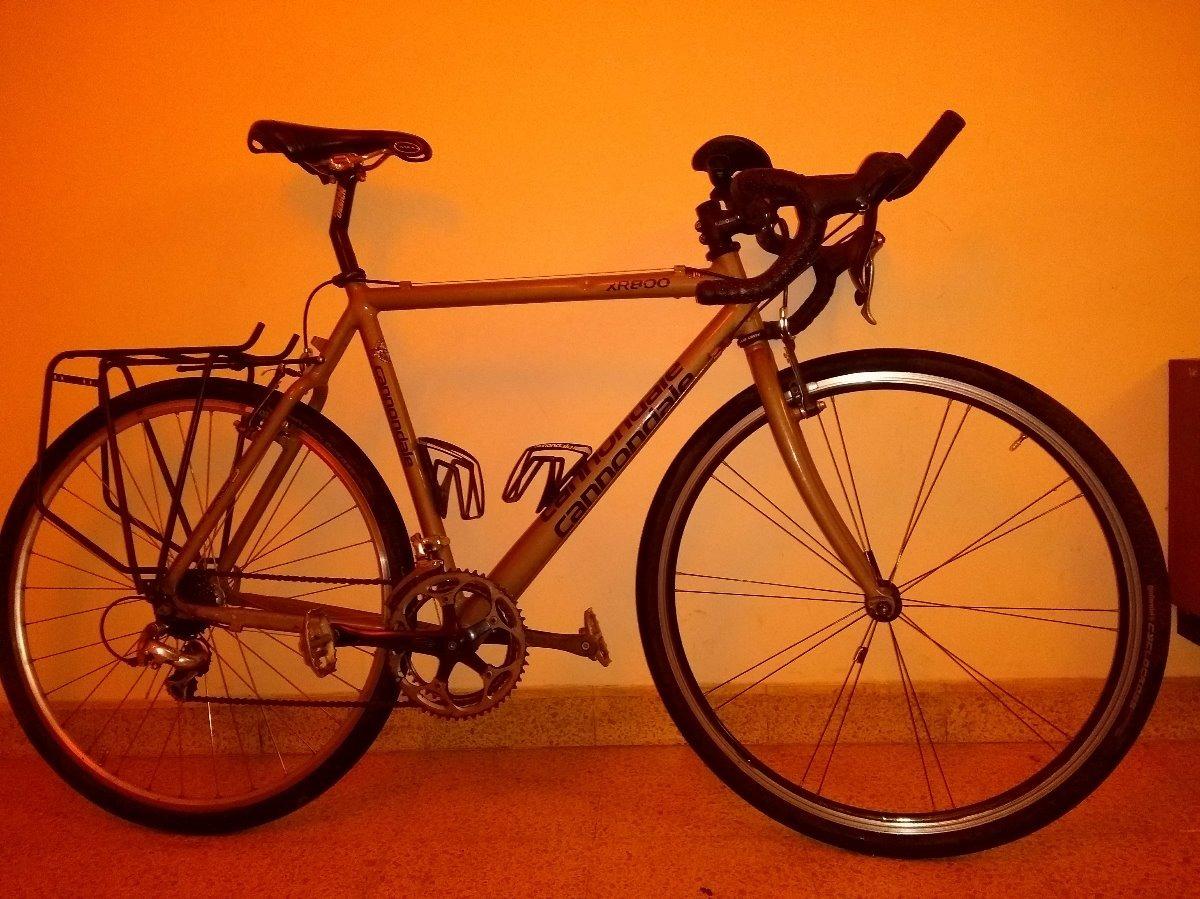 ef33bac1359 cannondale xr800 cyclocross gravel cicloturismo shimano 105. Cargando zoom.