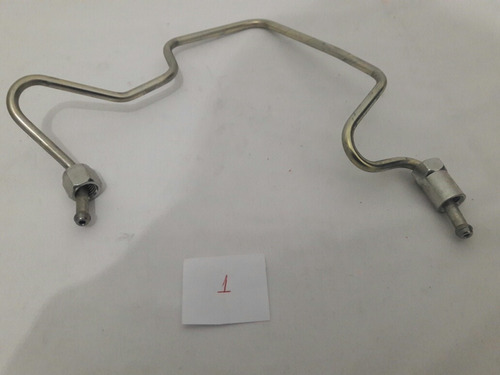cano (1) injetor toyota hilux 3.o diesel 12/14*cx13