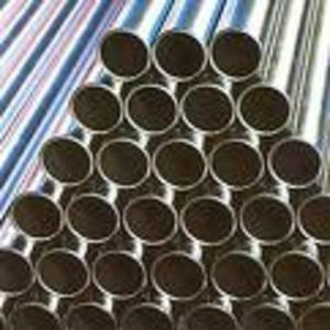 caño acero inoxidable de 25,4 mm.(1 ) x 1,2 mm. de espesor