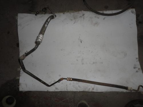 cano de direção hidraulica renault logan/sandero 1.6 8v