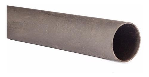 caño de fundición de hierro de 4 pulgadas (precio por metro)