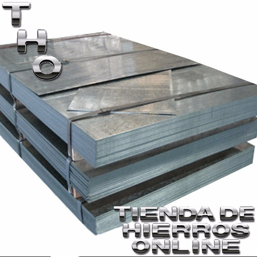 caño hierro cuadrado tubo 50 mm x 50 mm x1,6mm barra 6mt tho