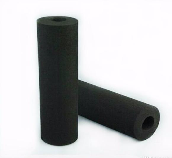 c367f925c30 Caño Microporoso Tipo Goma Eva Aislante Negro 32x43mm X 10mt ...