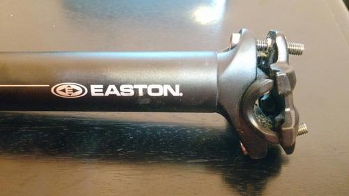 caño portasilla easton ea50 31,6 de 350mm nueva