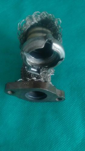 cano resfriado válvula egr discovery original