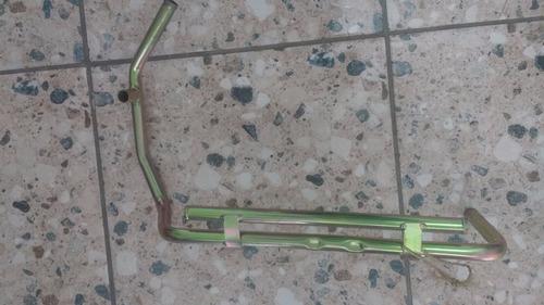 cano tubo dagua refrigeração gol cht saveiro vc107