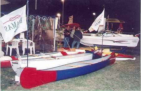 canoa  bahamas okm