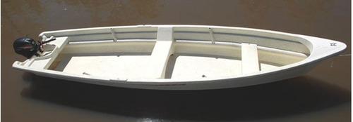 canoa barracuda