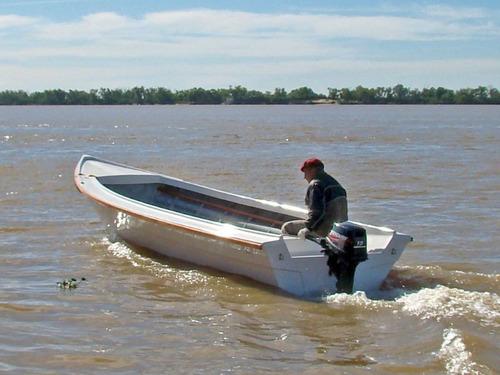 canoa caiman 650