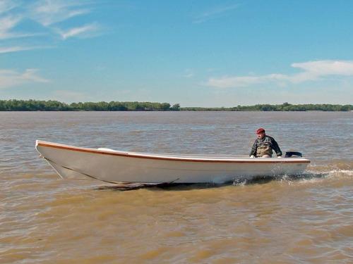 canoa kaisser caiman 650